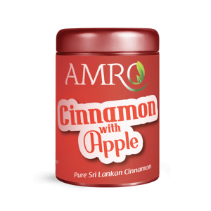 Flavoured Cinnamon Powder